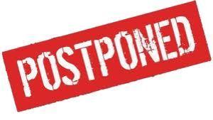 Week 6: 8th December 2012 - Games Postponed
