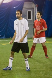 "ZFC debutante Nabil ""Une Bête"" Jetha was a high profile target during the ZFC transfer window."