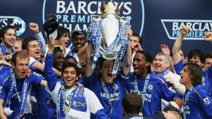 Champions: Chelsea lift the European Cup