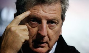 England Manager Roy Hodgson thinking about his ZFC picks for 2013/2014.