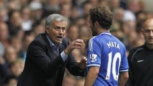 Jose Mourinho: Hard to let Juan Mata leave Chelsea for Man Utd